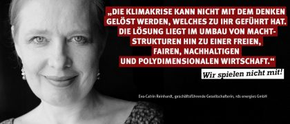 Eva-Catrin Reinhardt | rds energies GmbH