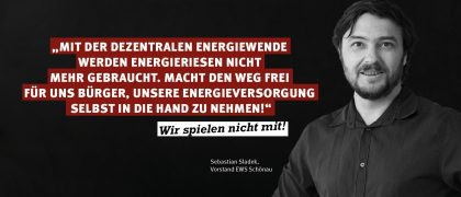 Sebastian Sladek | EWS Schönau
